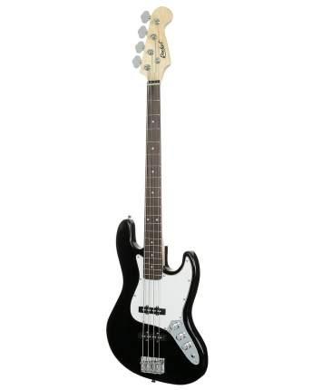 Бас гитара Rocket Jb-1 Bk