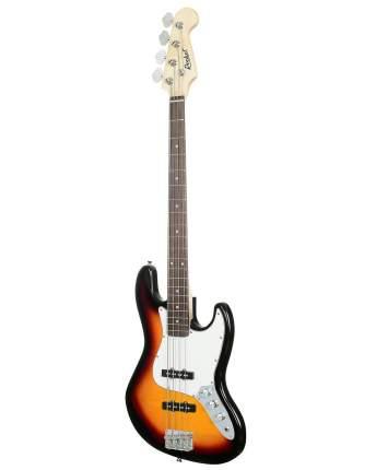 Бас гитара Rocket Jb-1 Sb