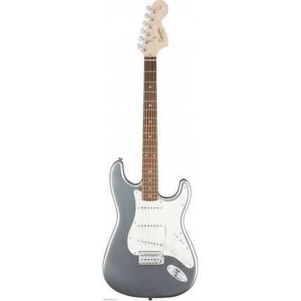 Электрогитара Stratocaster Fender Squier Affinity Strat Lrl Sls