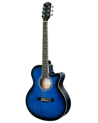 Гитара акустическая Martin Romas Mr-440 Bls