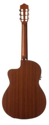 Классическая гитара Cordoba Iberia Gk Studio Negra
