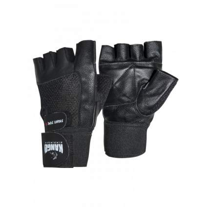 Перчатки для фитнеса Kango WGL-065 Black, L