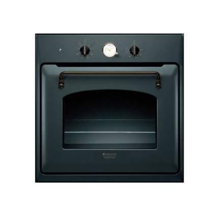 Встраиваемый электрический духовой шкаф Hotpoint-Ariston OT 857 CARFH Black