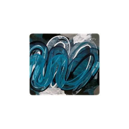 Игровой коврик для мыши Xtrfy GP4 L (XG-GP4-L-BLUE)