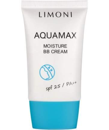 BB крем LIMONI Aquamax Moisture BB Cream 2 50 мл