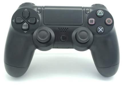 Геймпад (джостик) проводной PS4, черный/ Double-motor vibration 4 Wired Controller