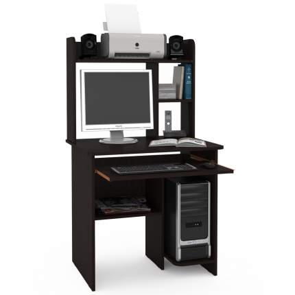 Компьютерный стол Mobi Комфорт 3 СК MOB_76614, венге магия