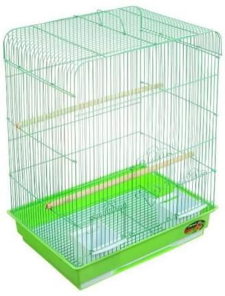Клетка для птиц Triol A7000, в ассортименте, 43х30,5х57,5 см