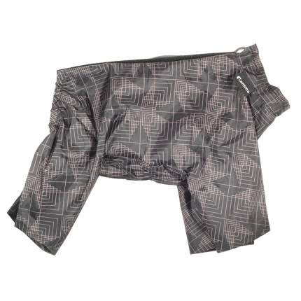 Комбинезон для собак Gamma №9 Той-терьер, синтепоновый, в ассортименте, длина спины 23см