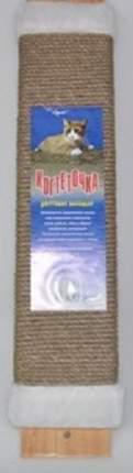 Когтеточка Паладинка пеньковая с пропиткой большая, 65х12х2,5 см