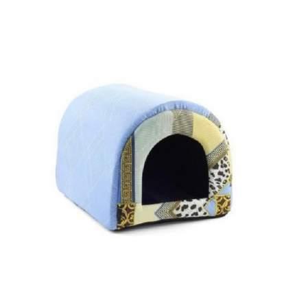Домик для кошек и собак Gamma Дом Экспресс, в ассортименте, 42x30x28см