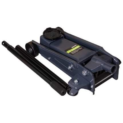 Домкрат гидравлический подкатной Skyway S01802009 3,0 т 140-460 мм в коробке 22 кг