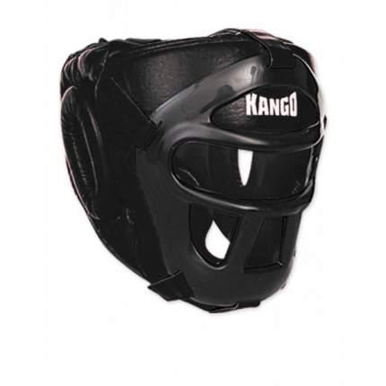 Шлем Kango KHG-002, черный, M/S