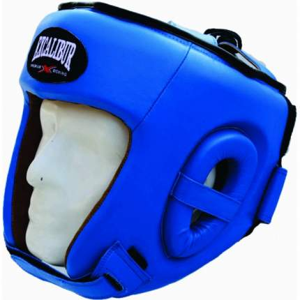 Шлем Excalibur 723 PU, синий, M