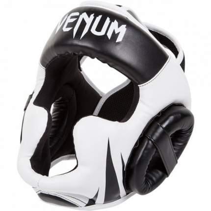 Шлем Venum Challenger 2.0, black/white, One Size