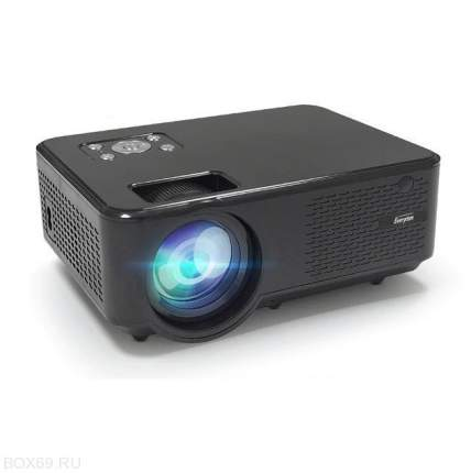 Видеопроектор Everycom M8W Black