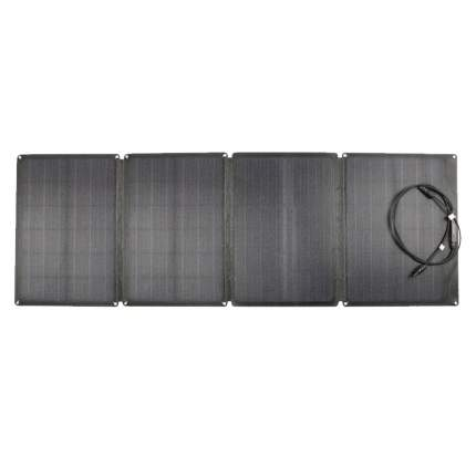 Солнечная панель 110Вт EcoFlow Solar Panel Charger 110 (110WECOSOLAR)