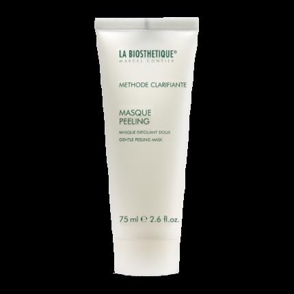 Маска La Biosthetique Masque Peeling глубоко очищающая кожу 75 мл