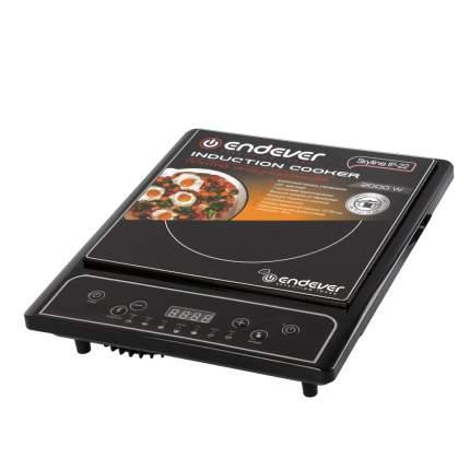 Настольная индукционная плитка Endever Skyline IP-22