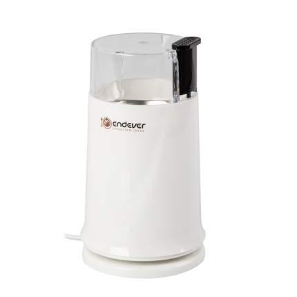 Кофемолка Endever Costa-1051 White