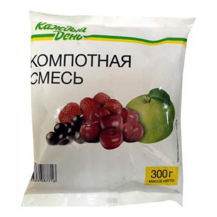 Компотная смесь Каждый День замороженная 300 г