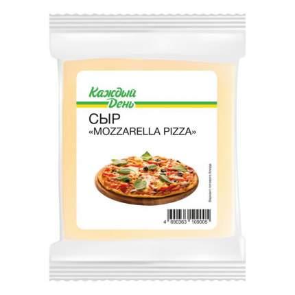 Сыр Каждый День Mozzarella Pizza 40% 200 г