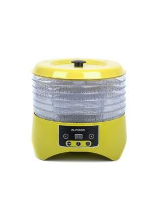 Сушилка для овощей и фруктов Oursson DH2302D/GA Yellow