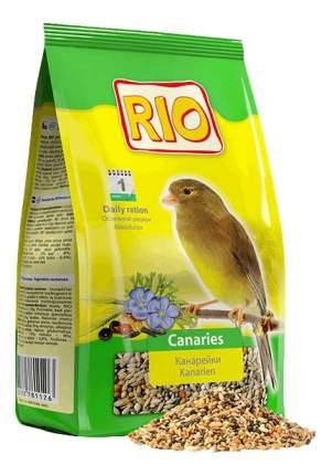 Основной корм RIO для канареек 1000 г, 1 шт
