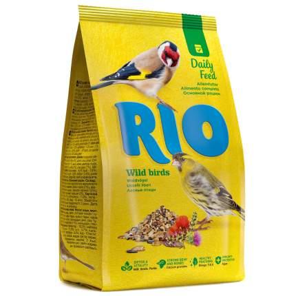 Основной корм RIO Wild birds для лесных певчих птиц 500 г
