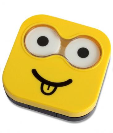 Набор для контактных линз Balvi Emoji 26342