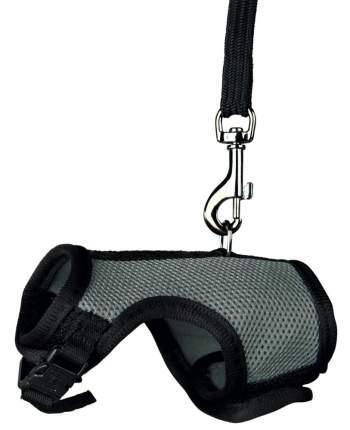 Шлейка-жилетка для крыс TRIXIE Soft Harness S, в ассортименте