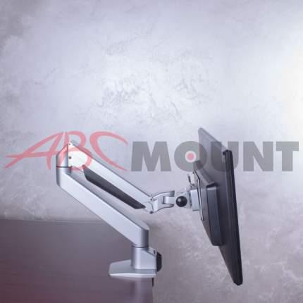 Кронштейн для монитора ABC Mount ProSolution-K1 Silver/Black