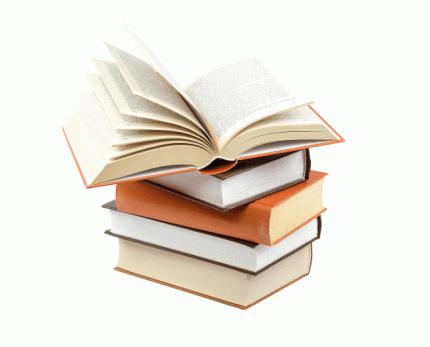 Книги, хобби, канцелярия