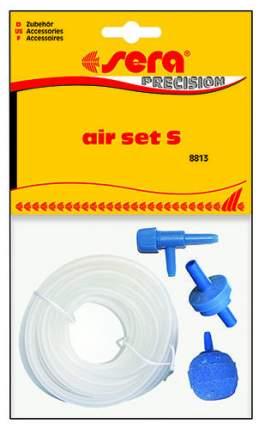 Набор аксессуаров Sera Air Set S для компрессора SERA air 110