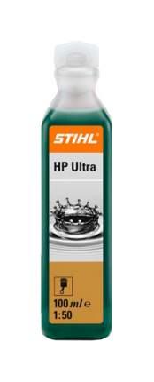 Присадка к топливу STIHL 0,1 л синтетик HP Ultra