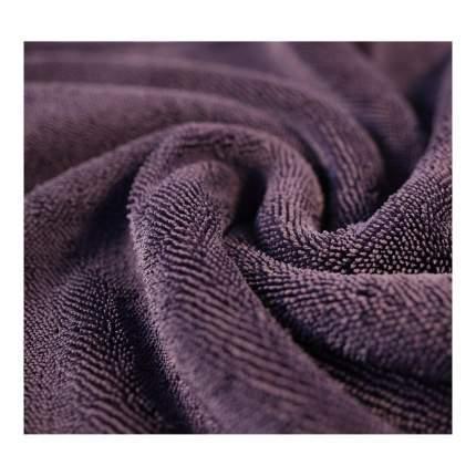 MAGIC DRY Микрофибровое полотенце 50*80 см, 600гр/м2 для сушки авто AuTech Au-249