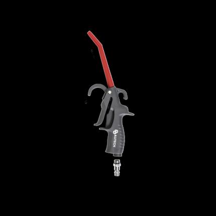 Пневмопистолет малый, длина курка 13 см. AuTech Au-606