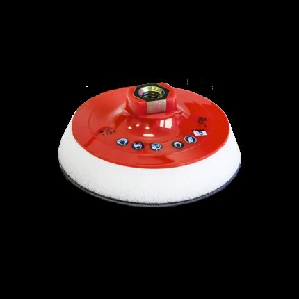 Подложка  для полировальных кругов Ø 123 мм / М14 для  мехового круга AuTech sp5024