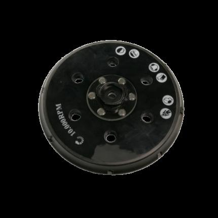 Подложка для полировальных кругов 150 мм - для машинки AuTech Au-061501150B21/2