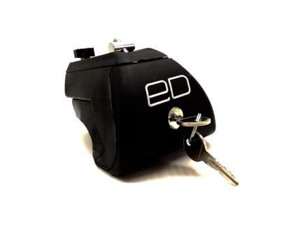 Установочный комплект для автобагажника Евродеталь ED2-111F