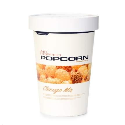 Попкорн Corin Corn Чикаго Микс сладко-соленый 110 г стакан Россия