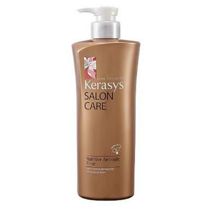 Кондиционер для волос KeraSys Salon Care Deep Damage Recovery Conditioner 470 мл