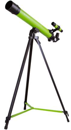 Телескоп Bresser Junior Space Explorer 45/600 AZ, зеленый
