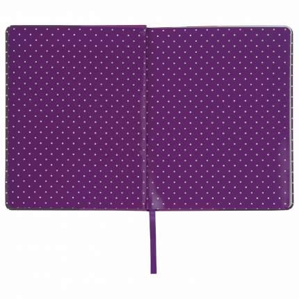 Дневник 1-4 класс Юнландия Бабочка, обложка кожзам твердая, аппликация, 48 л.