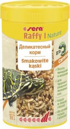 SERA Raffy I кормовая смесь для черепах и ящериц, 250мл