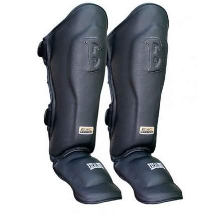 Защита голени и стопы Excalibur 1049 Buffalo, черная, M