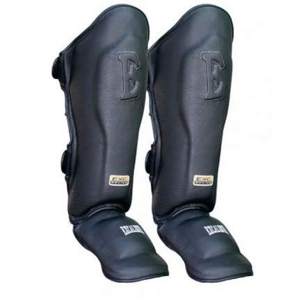 Защита голени и стопы Excalibur 1049 Buffalo, черная, S