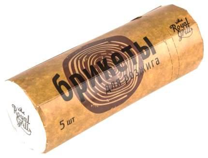 Брикеты для розжига RoyalGrill 5шт 80-132