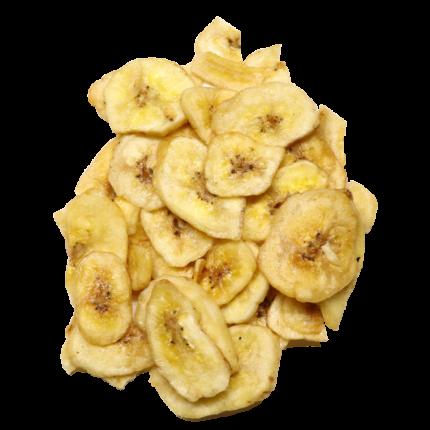 Банановые чипсы 500 г.