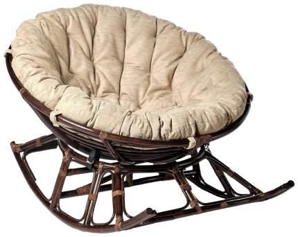 Садовое кресло Garden Story Papasan Harli НР100-МТ001 beige 100х100х68 см
